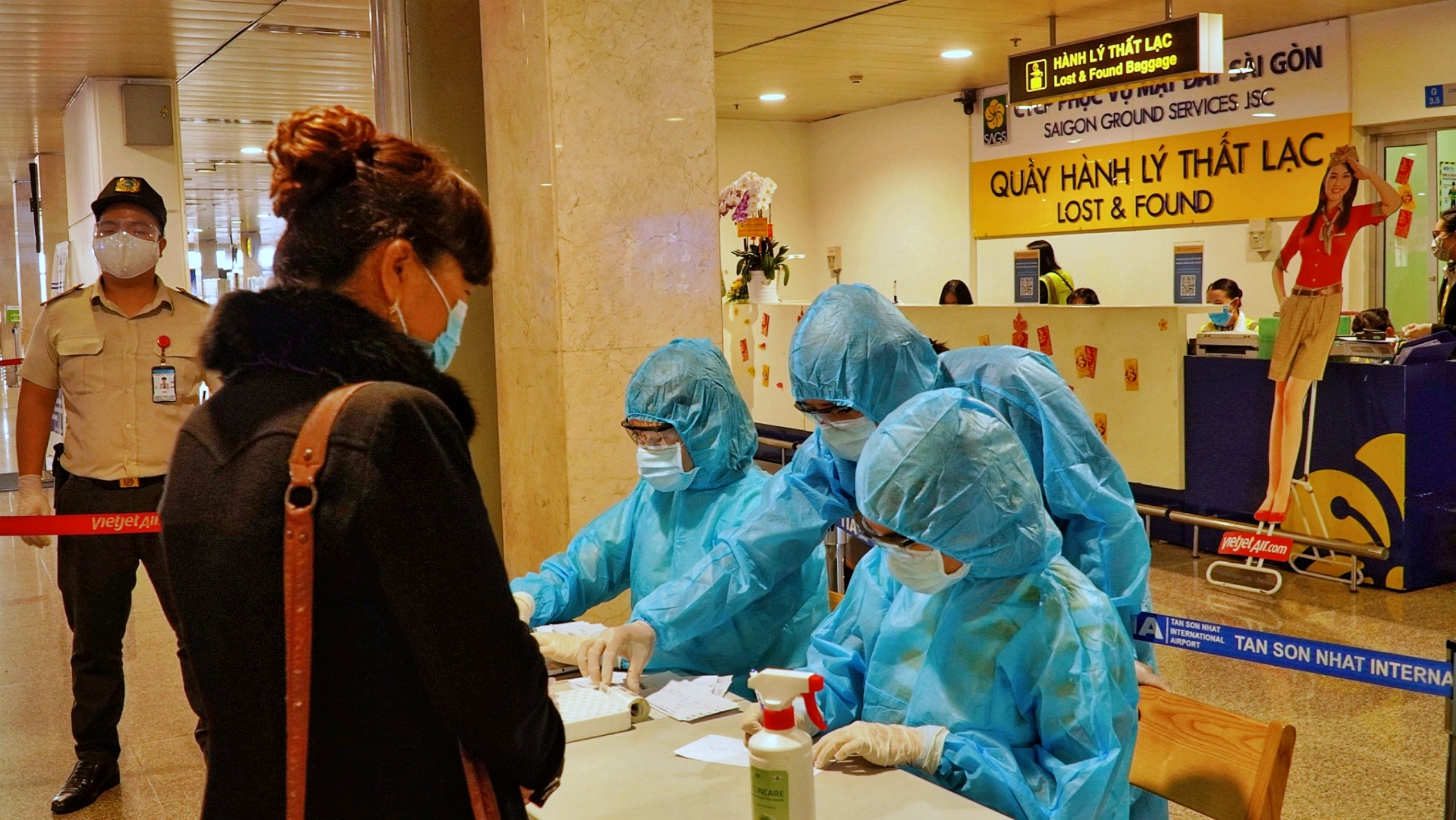 Hình ảnh: Bộ Y tế: Sáng 27/2 Việt Nam không ghi nhận ca nhiễm mới, Hải Dương 27 bệnh nhân nhiễm COVID – 19 ra viện. số 1