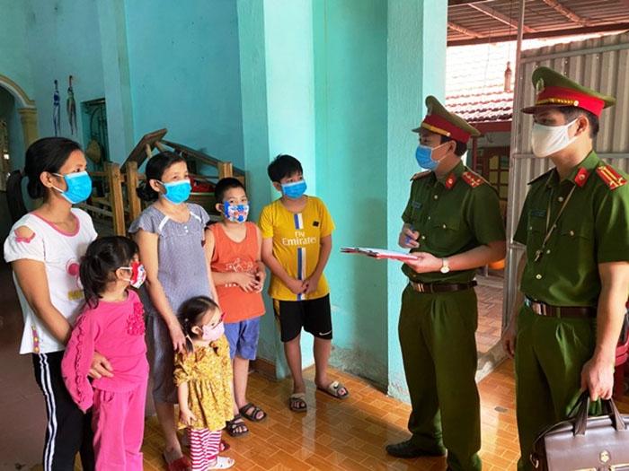 Hình ảnh: Bộ Y tế: Việt Nam ghi nhận 05 ca nhiễm mới, trong đó có 01 ca nhập cảnh được cách ly ngay. số 1