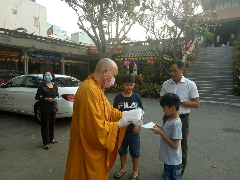 Hình ảnh: TPHCM: Từ ngày 01/03 các nghi lễ Tôn Giáo được tổ chức trở lại, quán bar, karaoke, vũ trường…chưa cho phép hoạt động. số 1