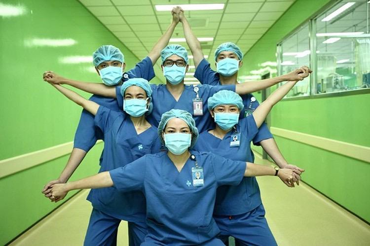 Hình ảnh: TPHCM: 16 ngày không có ca nhiễm mới, HCDC hướng dẫn bàn giao, quản lý sau khi hoàn thành cách ly tập trung. số 2