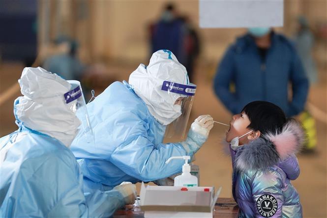 Hình ảnh: Tối 23/9 Việt Nam ghi nhận thêm 9.472 ca nhiễm mới COVID – 19 trong đó TP.HCM có tới 5.052 ca số 2