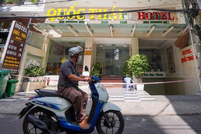 Hình ảnh: TPHCM: Vừa truy vết được người thứ 9 trong nhóm 10 người nhập cảnh trái phép. Bộ Y tế ghi nhận 1 ca nhiễm mới tại Kiên Giang. số 1