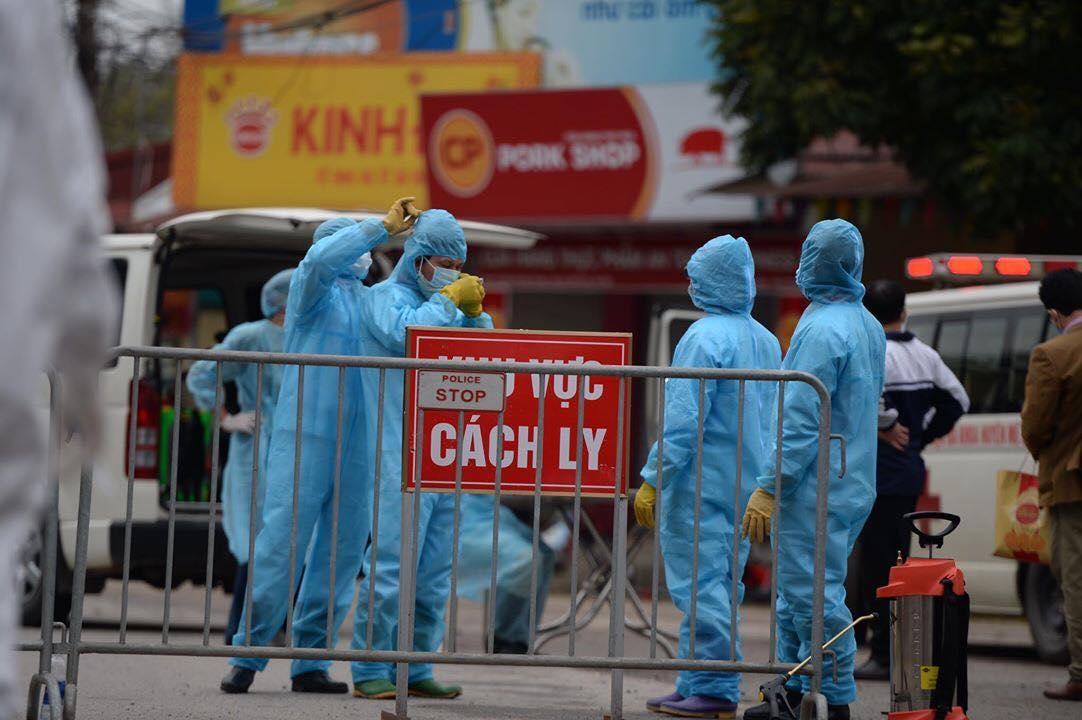 Hình ảnh: Tối 27/5 Việt Nam ghi nhận 152 ca mắc mới COVID – 19, riêng TP.HCM có 36 ca số 1