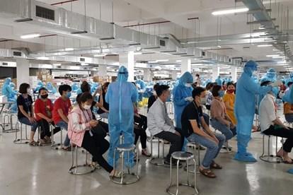 Hình ảnh: Tối 28/5 Việt Nam ghi nhận có 174 ca mắc mới COVID-19, trong đó TP.HCM có 25 ca số 2