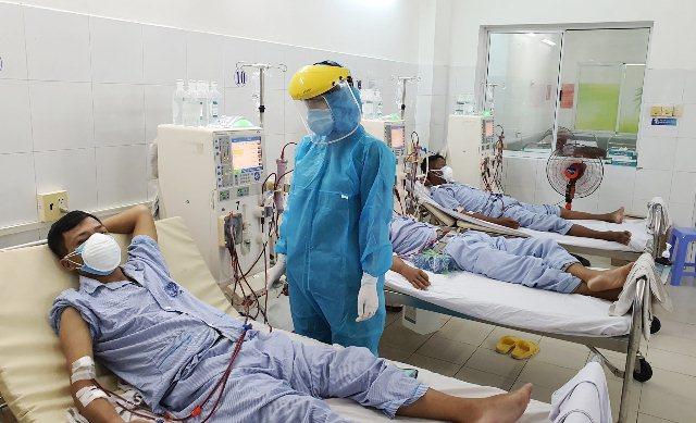 Hình ảnh: Tối 26/6, Việt Nam có thêm 123 ca mắc COVID-19, trong đó TP Hồ Chí Minh có tới 58 ca số 3