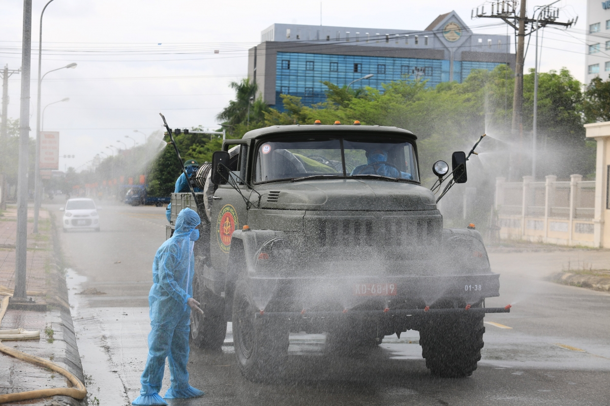Hình ảnh: Tối 27/6 Việt Nam ghi nhận 197 ca mắc COVID - 19, nâng tổng số ca mắc trong ngày lên 323 ca, riêng TP.HCM có tới 200 ca số 4