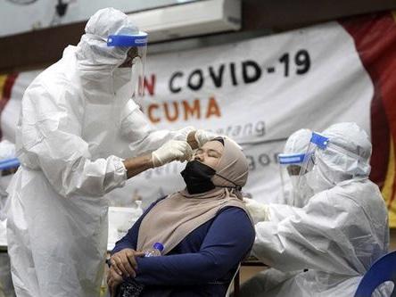 Hình ảnh: Sáng 28/6, Việt Nam ghi nhận 97 ca mắc COVID-19 trong nước, riêng TP Hồ Chí Minh có tới 62 ca số 3