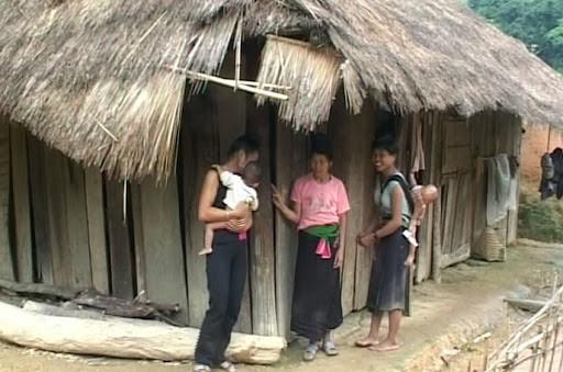 Hình ảnh: Chuẩn hộ nghèo, hộ cận nghèo giai đoạn 2021-2025 số 4