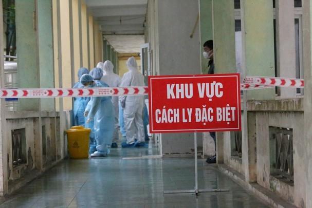 Hình ảnh: Thông Báo Khẩn Bộ Y Tế: Người từng đến/về TP Chí Linh, Sân bay Vân Đồn từ đầu tháng 1/2021 đến nay liên hệ cơ quan y tế ngay số 2