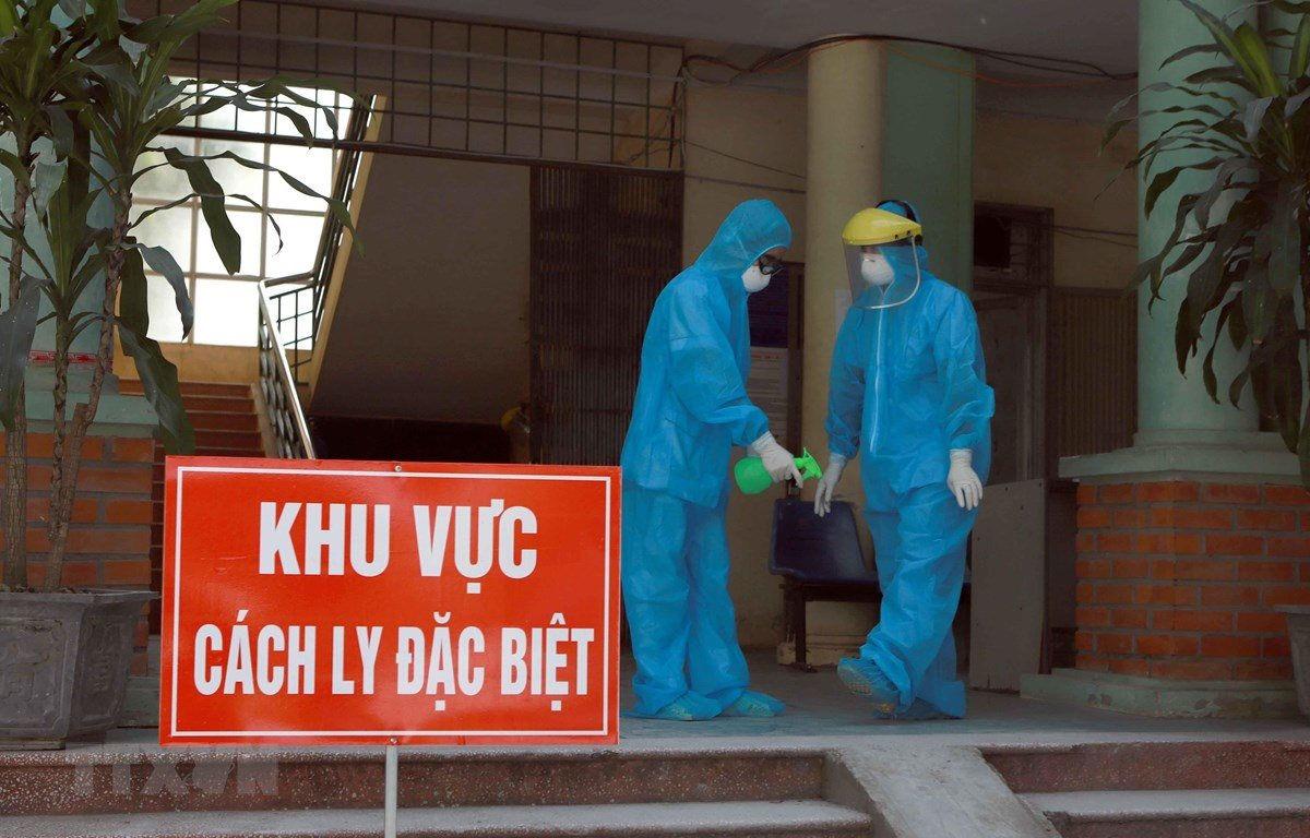 Hình ảnh: Việt Nam ghi nhận tối 29/3 có 3 ca dương tính SARS-CoV-2, riêng các quốc gia Đông Nam Á(ASEAN) ghi nhận 103 ca tử vong và 15.059 ca nhiễm mới COVID-19. số 1