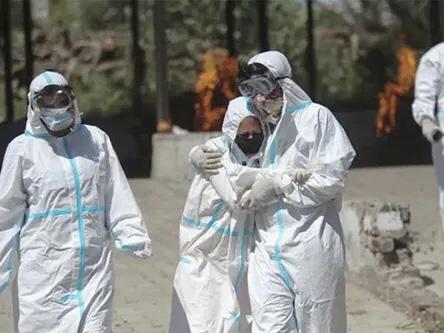 Hình ảnh: Chiều 27/4, Việt Nam thêm 5 ca nhiễm mới, toàn thế giới hơn 148,48 triệu ca nhiễm COVID – 19 số 1