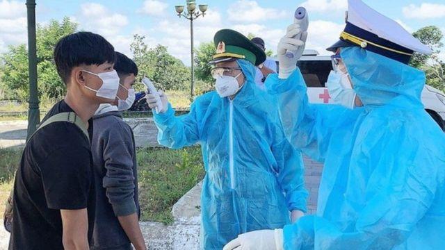 Hình ảnh: Chiều 27/4, Việt Nam thêm 5 ca nhiễm mới, toàn thế giới hơn 148,48 triệu ca nhiễm COVID – 19 số 2