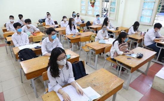 Hình ảnh: Số điện thoại hỗ trợ thí sinh thi tốt nghiệp THPT, xét tuyển đại học số 1