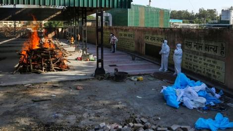 Hình ảnh: Sáng 29/5 Việt Nam ghi nhận 87 ca mắc COVID-19 trong nước, Bắc Ninh và Bắc Giang chiếm 84 ca số 2
