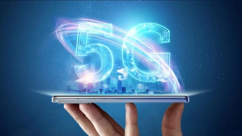 Hình ảnh: OPPO A53S 5G: GIÁ TỪ 4.6 TRIỆU ĐỒNG CHIP MEDIATEK DIMENSITY 700, HỖ TRỢ 5G, PIN 5000MAH số 2