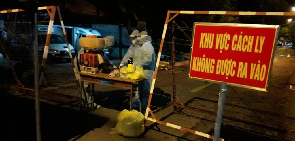 Hình ảnh: Tối 28/6, Việt Nam thêm 145 ca mắc mới COVID-19 nâng tổng số ca mắc trong ngày là 391 ca, riêng TP Hồ Chí Minh 218 ca số 3