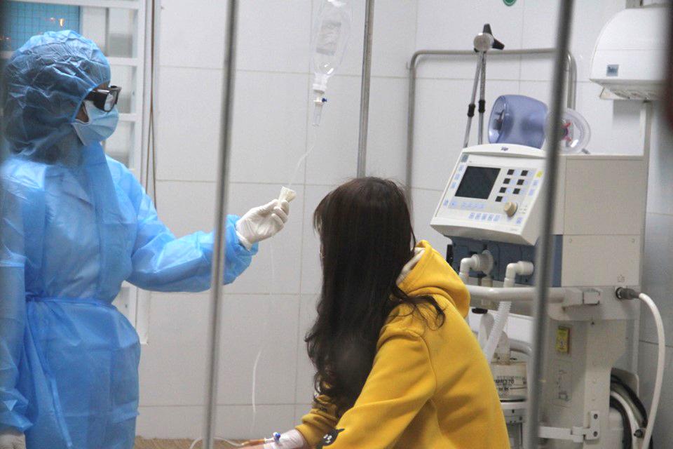 Hình ảnh: Tối 20/7, Việt Nam ghi nhận 2.640 ca nhiễm mới Covid-19, tại TP.HCM có 1.803 ca số 3