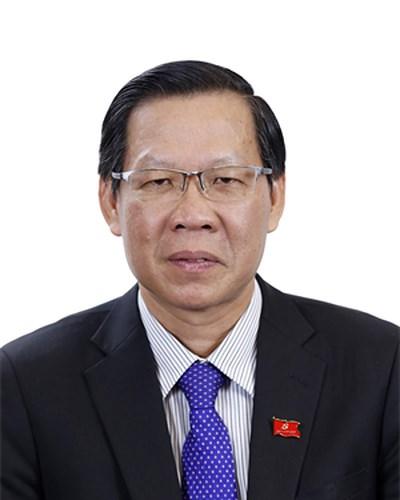 Hình ảnh: Thủ tướng phê chuẩn kết quả bầu Chủ tịch TP.HCM với ông Phan Văn Mãi số 2