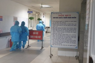 Hình ảnh: TPHCM: Kiên quyết xử lý nghiêm các trường hợp vi phạm phòng, chống dịch bệnh Covid-19 số 5