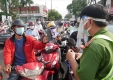 Từ ngày 3/6, người dân ra vào quận Gò Vấp phải khai báo y tế thế nào?