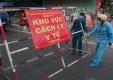 TP.HCM: Phong tỏa khu phố 2, phường 16, quận 8 theo chỉ thị 16 để phòng, chống dịch Covid-19