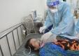 Tối 12/9 Việt Nam ghi nhận 11.478 ca nhiễm mới, trong đó TP.HCM có tới 6.158 ca