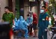 Tối 13/9 Việt Nam ghi nhận 11.172 ca nhiễm mới Covid – 19, trong đó TP.HCM có 5.446 ca