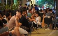 TPHCM: Từ 18h ngày 7/5 sẽ tạm dừng các hoạt động thể thao trong nhà, tiệc cưới, tụ tập trên 30 người.