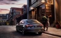 Honda Civic 2022 sắp về đại lý với giá bán 500 triệu đồng