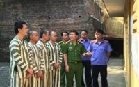 Người bị tạm giam, tạm giữ có được tham gia bầu cử đại biểu Quốc Hội?