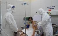 Tối 16/10 Việt Nam ghi nhận 3.221 ca nhiễm mới COVID -19