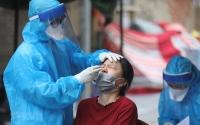 Tối 19/10 Việt Nam ghi nhận 3.034 ca nhiễm mới COVID - 19