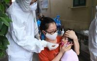 Tối 20/10 Việt Nam ghi nhận 3.646 ca nhiễm mới COVID - 19