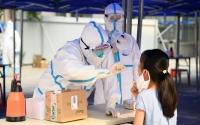 Tối 21/10 Việt Nam ghi nhận 3.636 ca nhiễm mới COVID - 19
