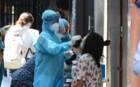 Tối 24/10 Việt Nam ghi nhận 4.045 ca nhiễm mới COVID – 19
