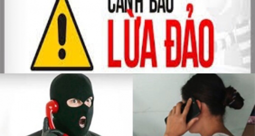 Nghiên Cứu Pháp Luật: Cảnh giác các đối tượng giả danh yêu cầu \
