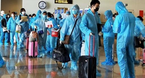 Tối 25/10 Việt Nam ghi nhận 3.639 ca nhiễm mới COVID-19